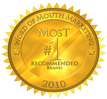 Word of Mouth Marketing Award 2010