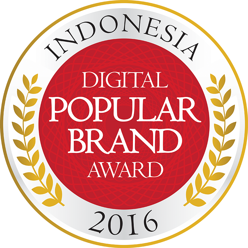 Digital Popular Brand Award