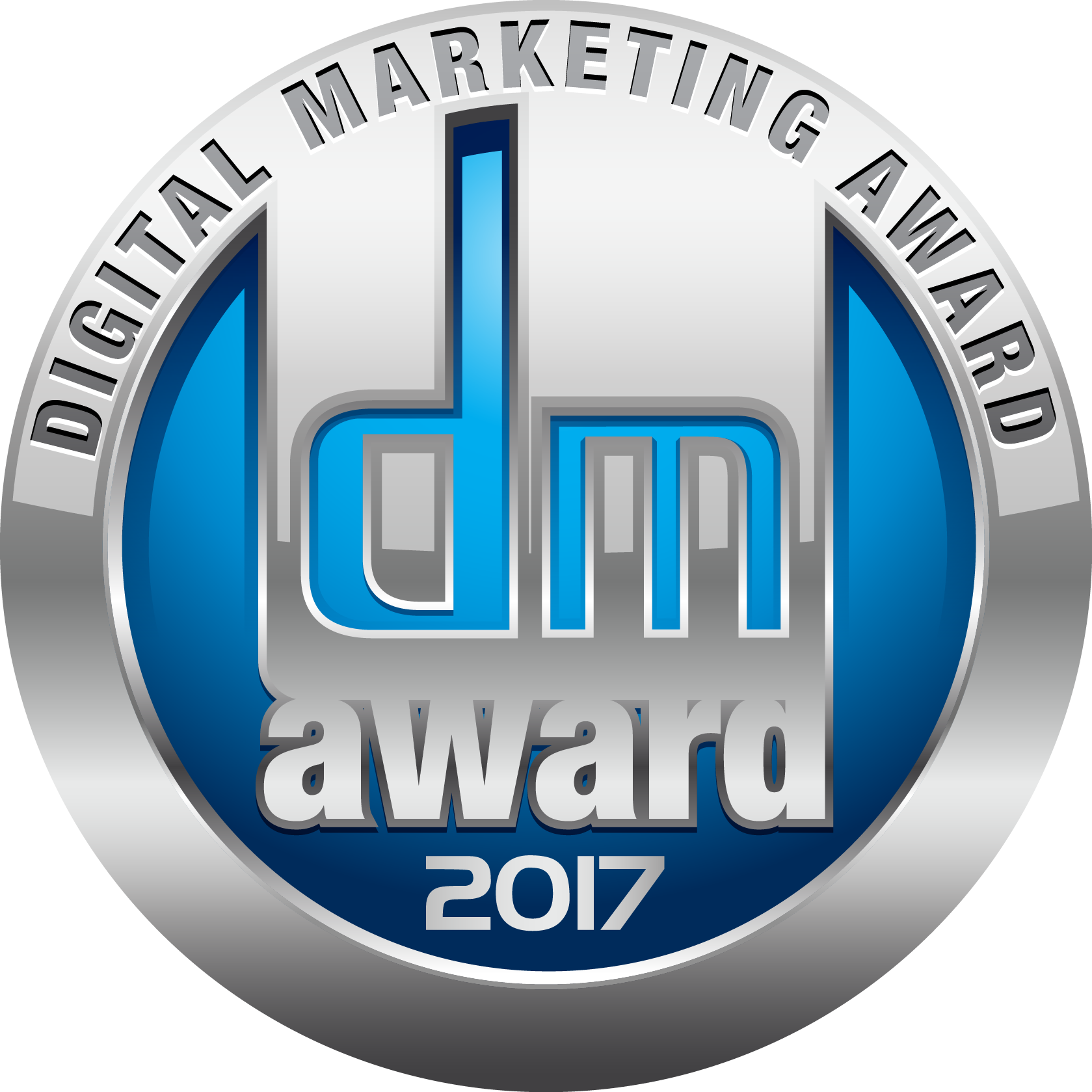 Digital Marketing Award 2017