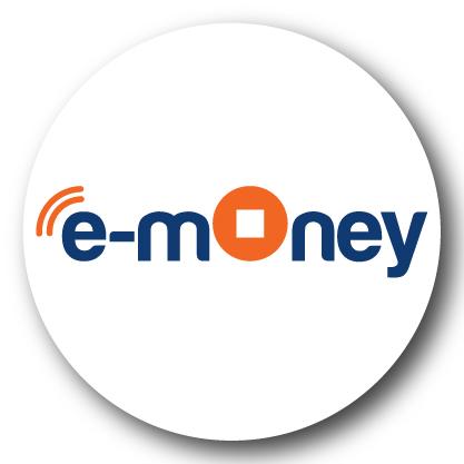 E-Cash Mandiri