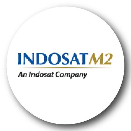 Indosat M2
