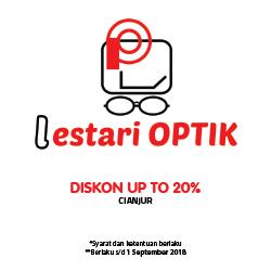 LESTARI-OPTIK