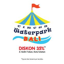 Circus Park Bali