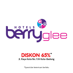 Berry Glee