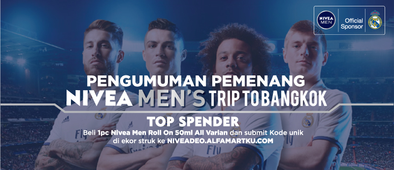 Nivea Men Fair