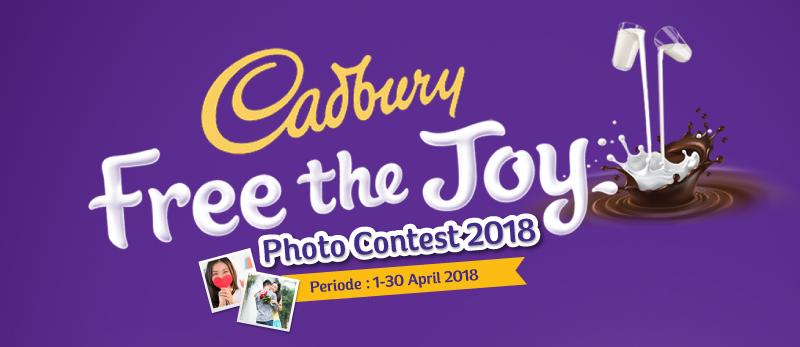Cadbury 2018