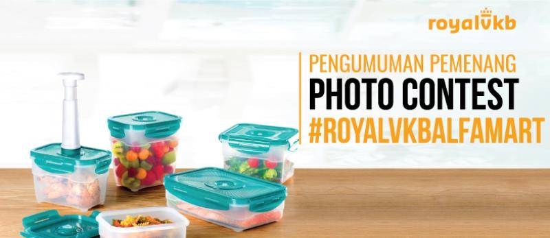 Pengumuman Pemenang KAT Photo Contest
