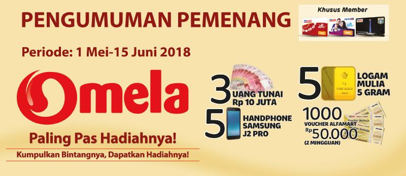 Omela2018