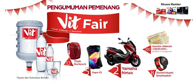Vit Fair