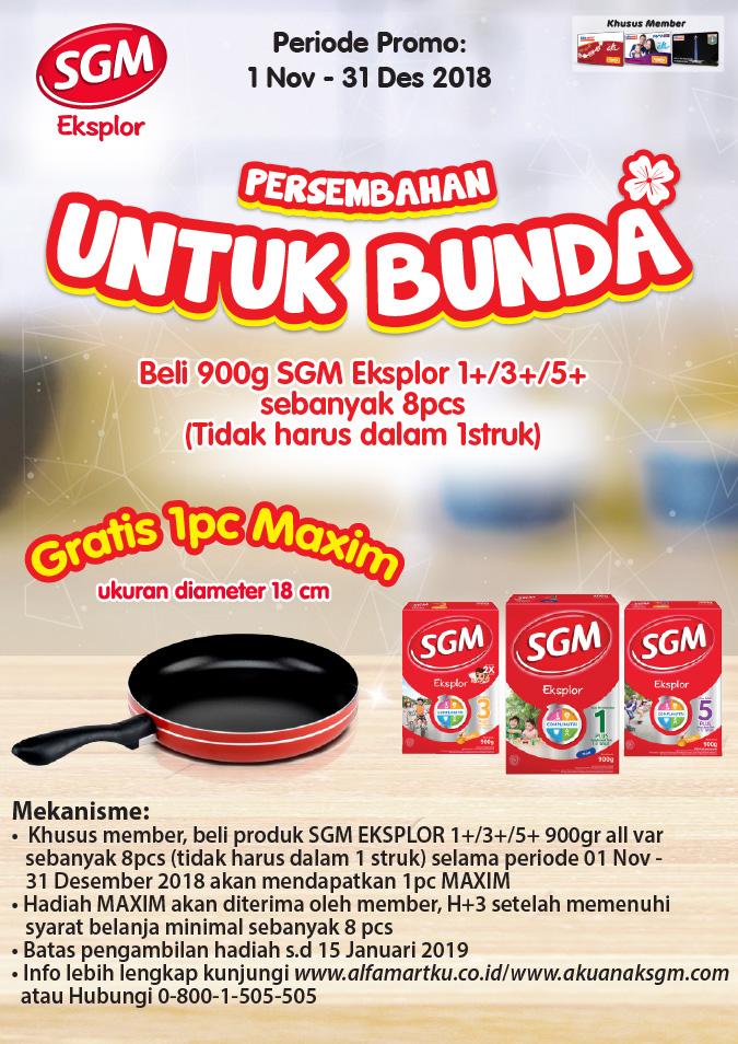 SGM Maxim 31122018