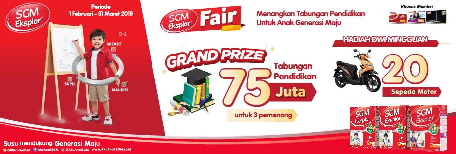 SGM Fair