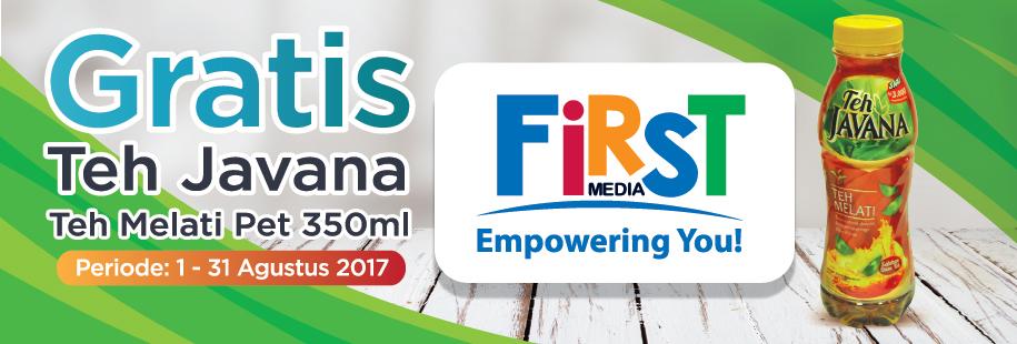First Media 11 Agustus 2017