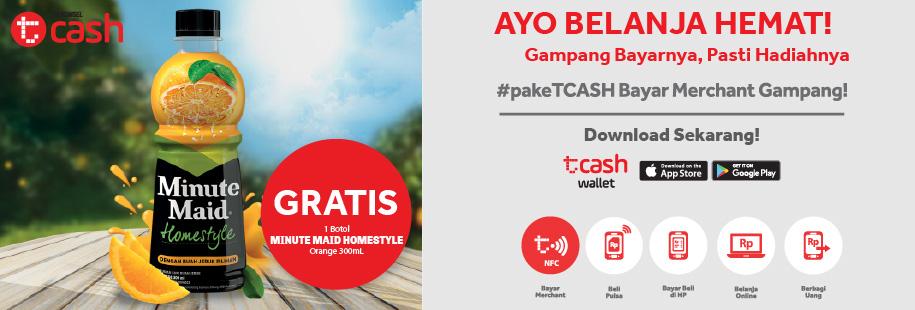TCash