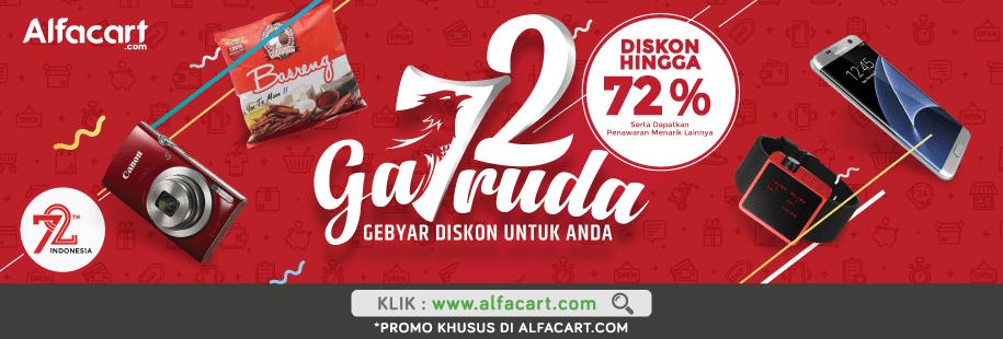 Garuda 72
