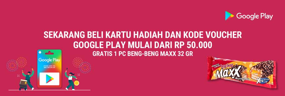 Google Play 28022019