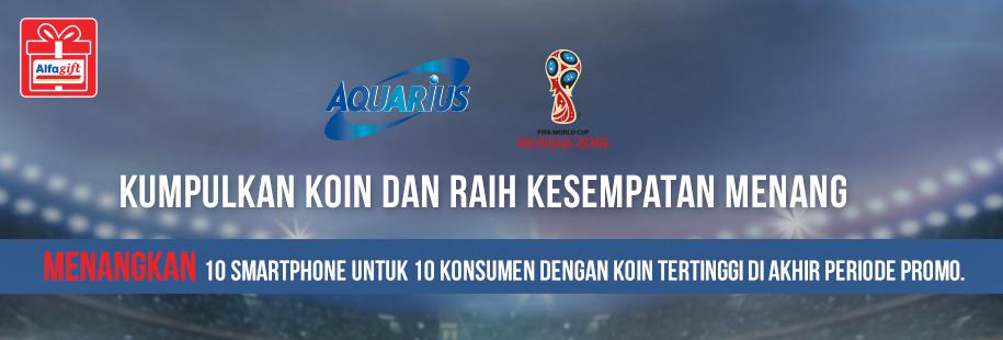 Aquarius Alfagift