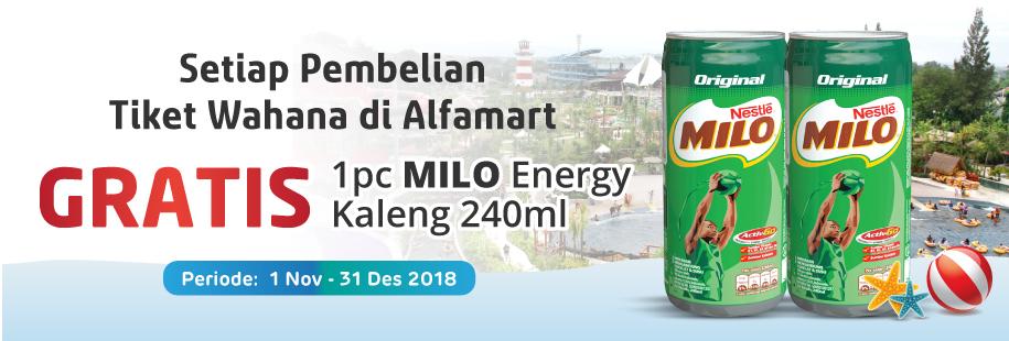 Wahan Milo 30122018