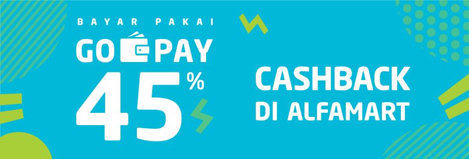 Go Pay sampai 30 September 2018