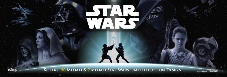 Starwars Banner Web