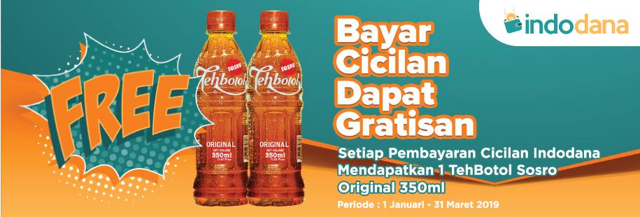 Indodana 310319