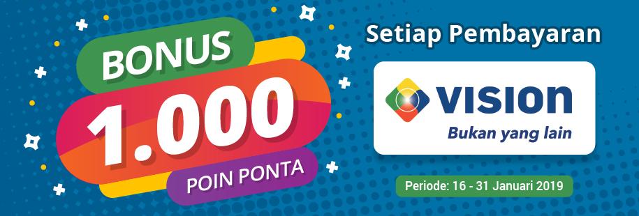 MNC Poin Ponta 31012019