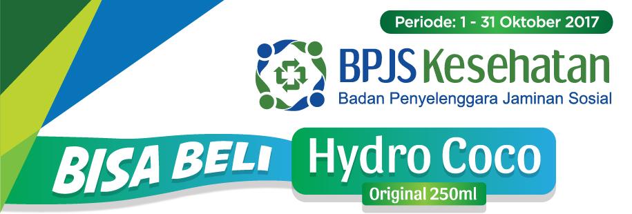 BPJS Hydro Coco