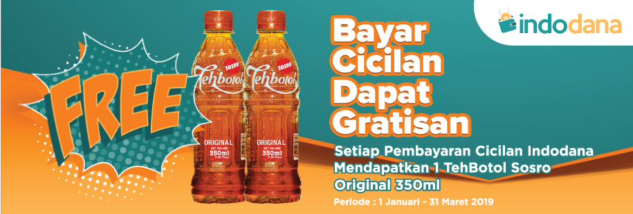 Indodana 31012019