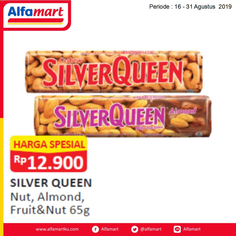 silver qeen