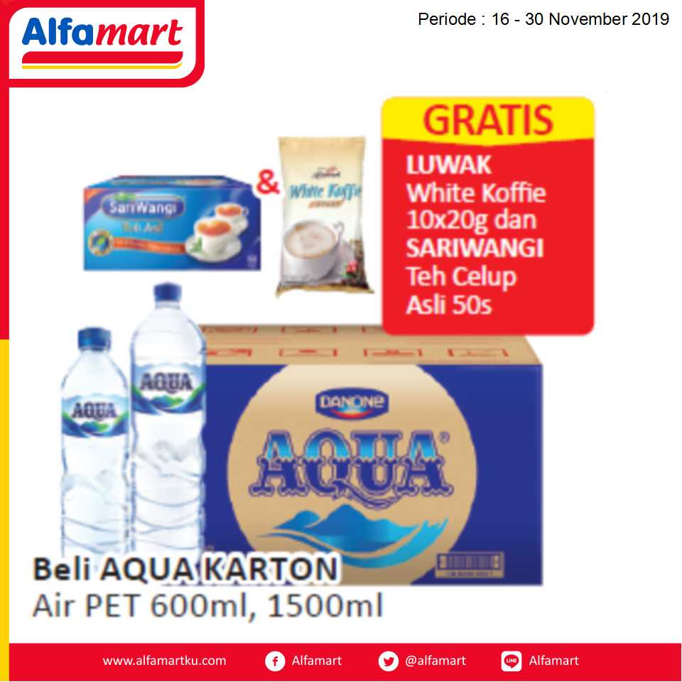 AQUA KARTON Air PET 600ml, 15000ml
