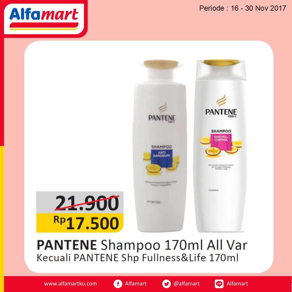 Pantene 222017