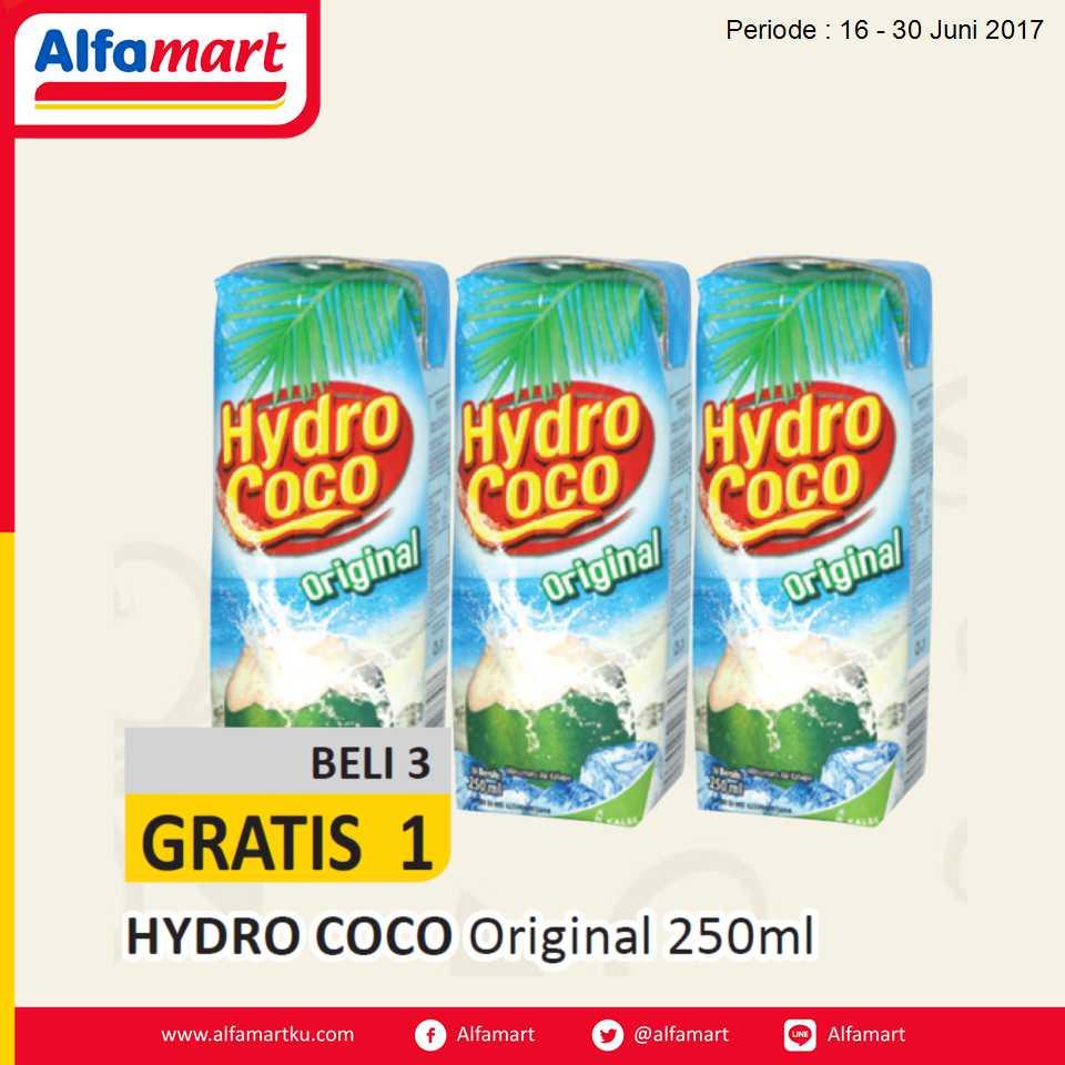 HYDRO COCO122017