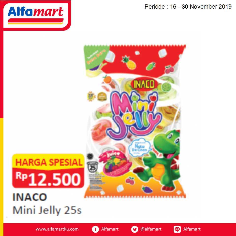 Inaco Mini Jelly 25s