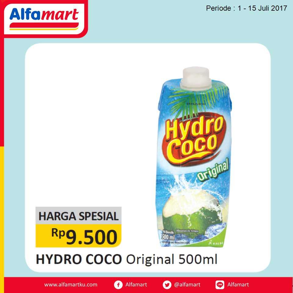 HYDRO COCO 142017